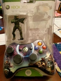Xbox 360 Limited Edition Halo 3 Controller Woodbridge, 22193
