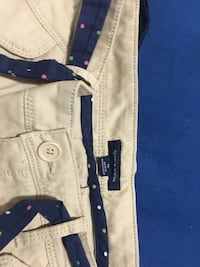 Tommy Hilfiger Girls Pants Size 16 New