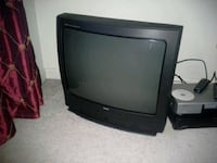 """32"""" CRT TV with remote Hanover, 21076"""
