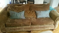 Beautiful Full Couch