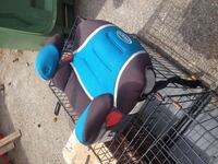 Booster Seat   Graco CALGARY