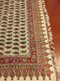 Tablecloth for coffee table King, L7B 0C6