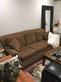Sofa set 3 pc and 2pc Mississauga, L5J 3X3
