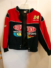 Vintage winners circle jeff Gordon jacket Hagerstown, 21740