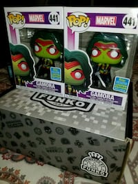 Gamora exclusive funko pops $40 EACH  Toronto, M1L 2T3