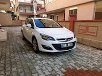 2014 Opel Yeni Astra 1.3 CDTI 95 HP BUSINESS