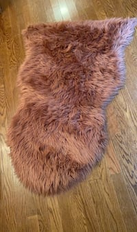 SUPER SOFT area rug