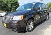 2010 Chrysler Town & Country Touring Plus Whitehall, 43213