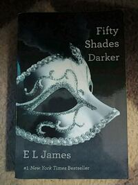 Fifty Shades of Grey by EL James book Chittenango, 13037