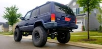 Jeep - Cherokee - 2001 Washington