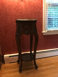 Plant stand Lowell, 01852