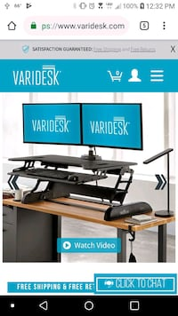 Varidesk Williamsport, 21795