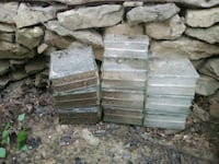 pile of glass blocks Smithsburg, 21783