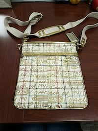 Coach 1941 swing pack bag. Never used. Rahway, 07065