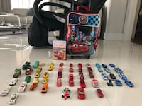assorted color of plastic toys Miami Gardens, 33055