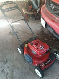 Toro 6.5 self propelled, pro not frree Bristow