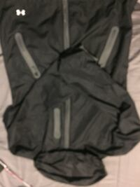 black and gray Nike pullover hoodie Coquitlam, V3E 2X8