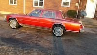 1976 Cadillac Seville New Haven