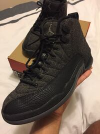 Air Jordan 12 Retro Wool  Toronto, M1T 1R8