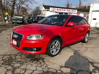 2009 Audi A3 Premium/Automatic/Comes Certified/PanoRoof Scarborough, ON M1J 3H5, Canada