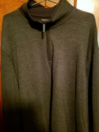 VanHeusen pull over jacket