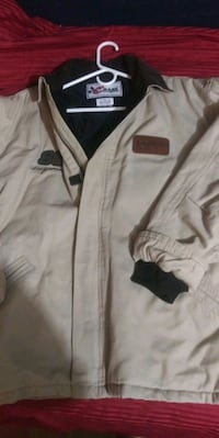 NASCAR/UPS/..#88 DALE JARRET COAT Youngstown