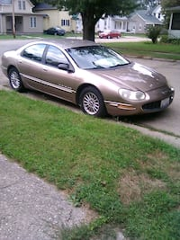 2000 - Chrysler - Concorde