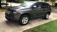 Jeep - Compass - 2016 Midwest City, 73110