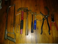 A whole assortment of tools selling them all Balch Springs, 75180