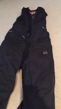 SPYDER ski/snow  pants. Girls size 8-10. Barely used   Caldwell, 07006
