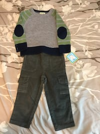 New Toddler Outfit 2T Murrieta, 92562