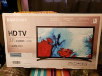 """**BRAND NEW, UNOPENED!** $135 FIRM! SAMSUNG 32"""" H Cuyahoga Falls, 44221"""