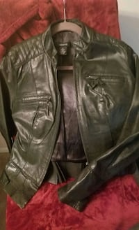Genuine Leather,very detailed Moto jacket Parkville, 21234