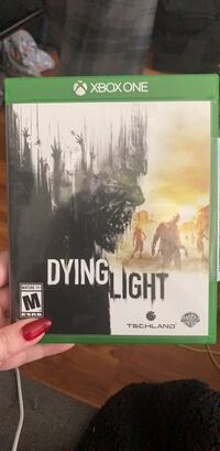 lying dead, xbox one game Troy, 48180