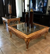 Coffee table and end table  Las Vegas, 89149