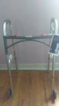 black and gray exercise equipment Queens, 11370
