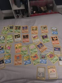 Pokémon cards Pickering, L1W 3W4