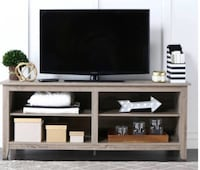 "Like-new TV stand for TVs up to 60"" Takoma Park"