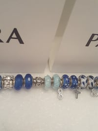 $30 each - Authentic Pandora Charms
