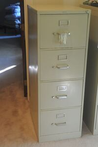 Filing Cabinet CHEVYCHASE