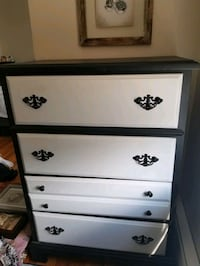 Must be sold by Tuesday: Wooden Dresser Somerville, 02143