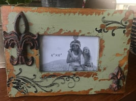 NEW photo frame - 4 x 6