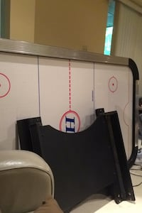 Large air hockey table need gone today or tomorrow Markham, L3T