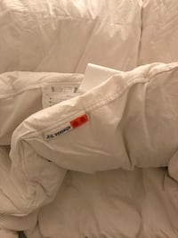 Comforter, extra warm, queen Derwood, 20855