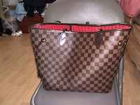 Authentic Louis Vuitton Neverfull MM Yonkers, 10704