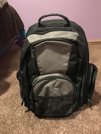 Targus laptop backpack Calgary, T3H 3C9