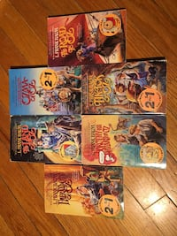 Oz collection books