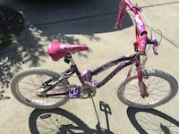 "Kids 20"" bicycles, $20 each Wake Forest, 27587"