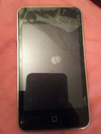 8g iPod touch  Victoria