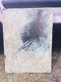 Abstract Acrylic Painting  Weaverville, 28787